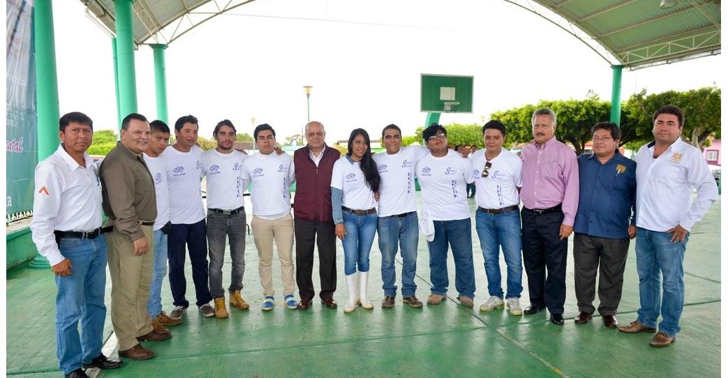 Desarrollan jóvenes de la UNACH proyectos para el cuidado de la salud y el medio