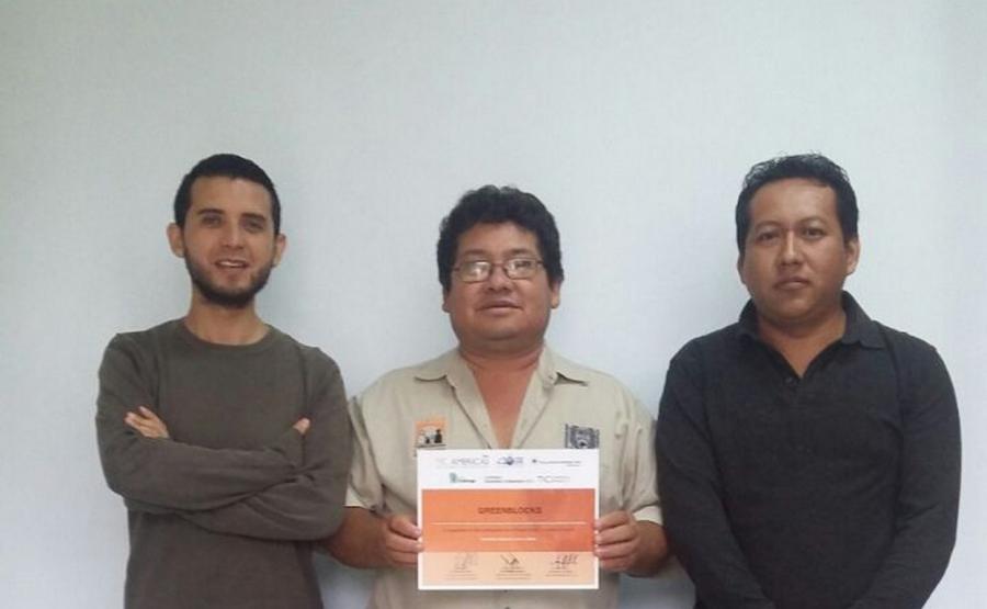 Premian proyecto chiapaneco coordinado por la UNACH en el marco de la Asamblea General de la OEA