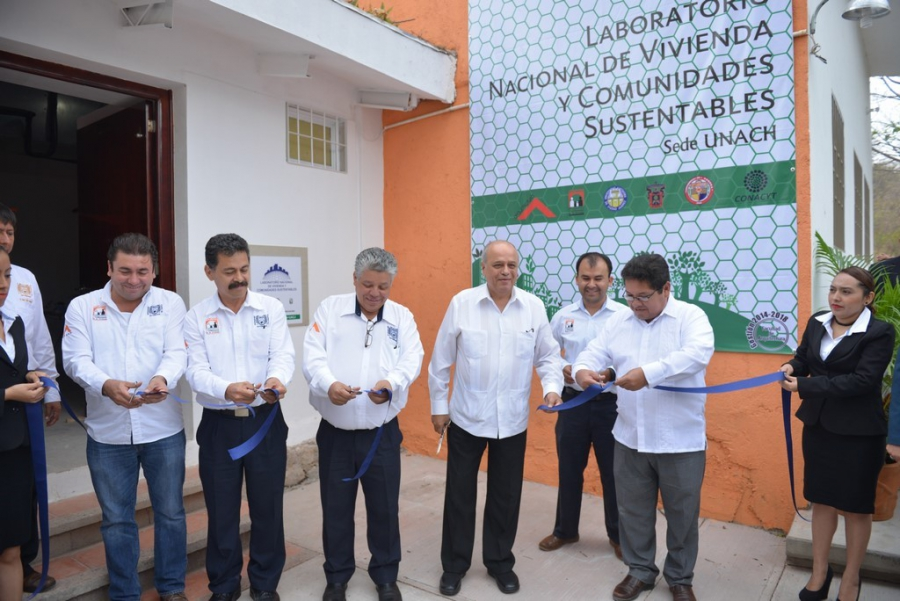Laboratorio Nacional de Vivienda y Comunidades Sustentables