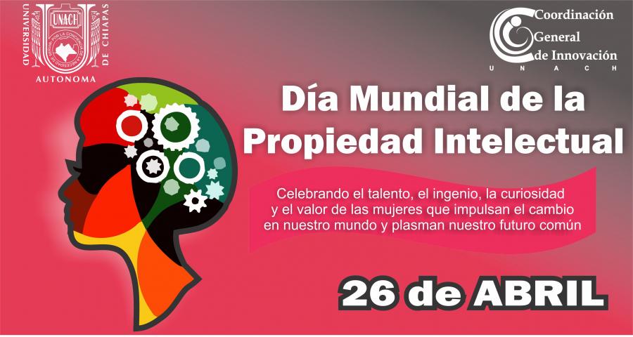 Día Mundial de la Propiedad Intelectual